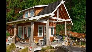 Tiny House Pläne : tiny house tour new addition youtube ~ Eleganceandgraceweddings.com Haus und Dekorationen