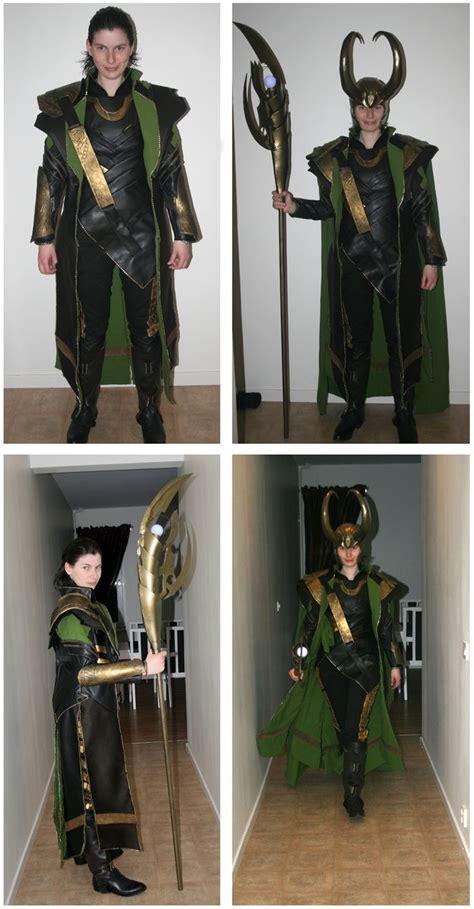 80 Best Loki Costume Images On Pinterest Loki Costume