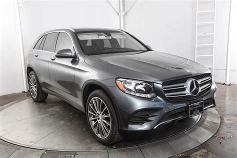 The new mercedes benz glc 300 is here and there are big changes. Certified Pre-Owned 2016 Mercedes-Benz GLC GLC 300 SUV in Austin #MU24308 | Mercedes-Benz of Austin