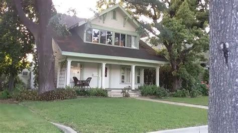 The Mama's Family House In Pasadena, California