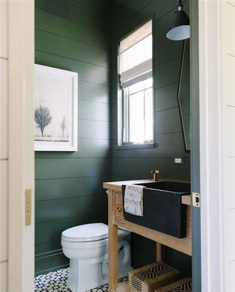 Green Color Bathroom by 25 Best Ideas About Green Bathrooms On