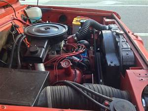 1970 International Scout Wiring Color  Engine  Wiring