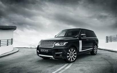 Rover Range Wallpapers Tuning Sport Land Desktop