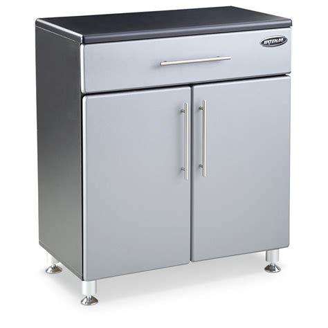 30 inch base cabinet waterloo 30 quot 2 door 1 drawer base cabinet 613082