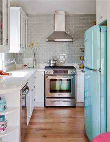 vintage decorating ideas for kitchens top 10 small retro kitchen designs