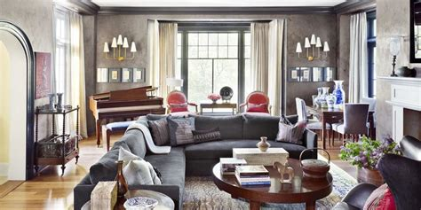 stylish gray living room ideas decorating living