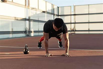 Hiit Training Interval Furthermore Workout Intensity Weight