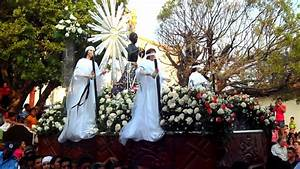 Salida Procesi U00f3n San Benito  Lunes Santo  Le U00f3n Nicaragua