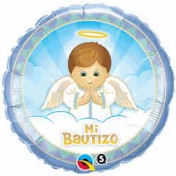 winnie the pooh baby shower globo para el bautizo de un niño