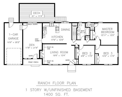 stunning  images  house drawings house plans
