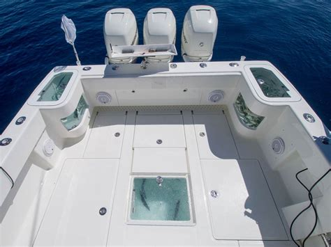 Center Console Boats With Lots Of Seating by Center Consoles 370z Model Info Seavee Boats