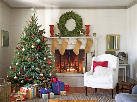 christmas recipes  decorating ideas southern living