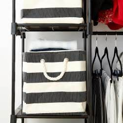 deluxe rod freestanding closet the container store