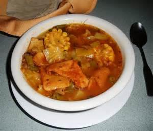 Sopa De Mondongo Honduras