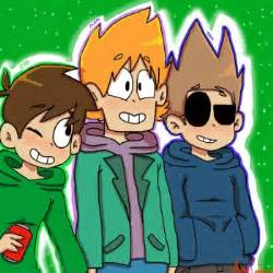 Edd Eddsworld Tom Wallpaper