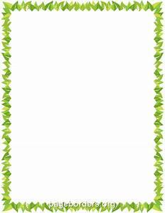 Leaf Border | Nápady do domu | Pinterest | Leaves, Border ...