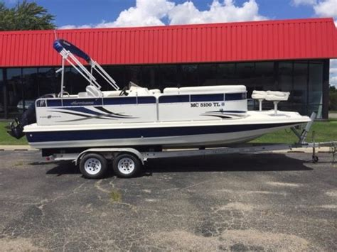 Craigslist Florida Hurricane Deck Boat by Hurricane Deck New And Used Boats For Sale