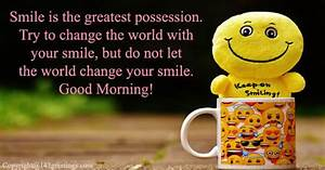 Good Morning Quotes, Best Good Morning Quotation   143 ...