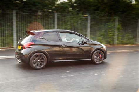 Peugeot Sport by 2016 Peugeot 208 Gti By Peugeot Sport Review