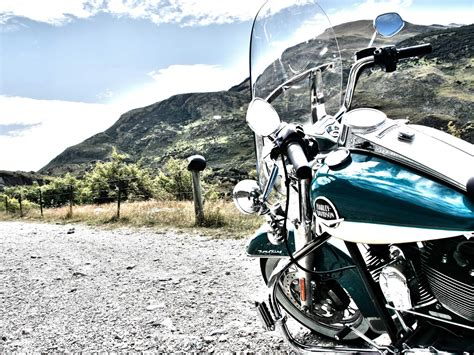10 Safety Tips I Learned Riding A Harley