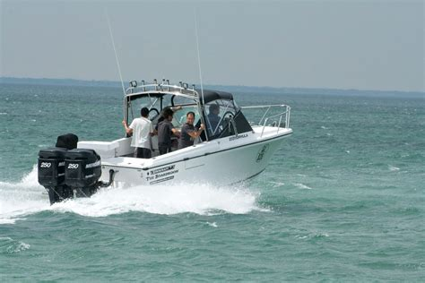 Formula Boats With Outboards by Edencraft Formula 233 Fit Out Fit Up The Boardroom