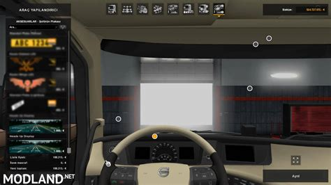 heads  display  mod  ets