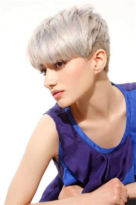 short hair color ideas   short hairstyles