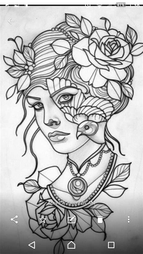 pin  ayyden chavez  tattoos pinterest dessin