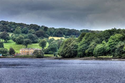 Boat Trip Youghal ballinatray house and boathouse picture of blackwater