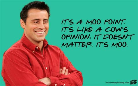 adorable quotes  joey  explain  hes
