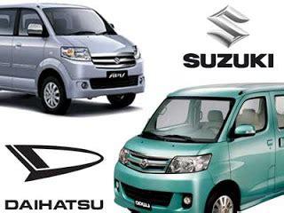 Review Daihatsu Luxio by Review Dan Komparasi Daihatsu Luxio Dan Suzuki Apv Review