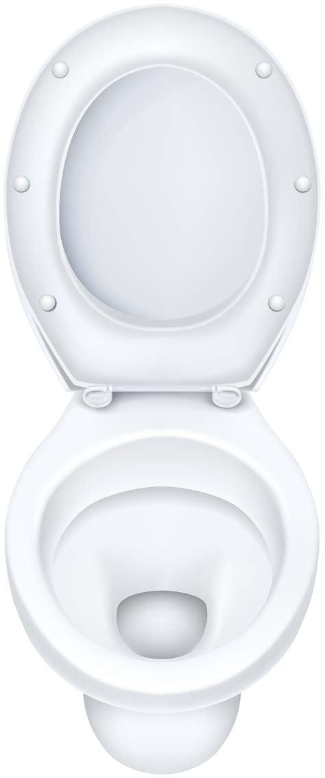 white toilet bowl png clip art  web clipart