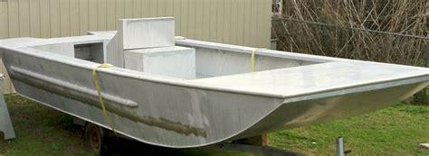 Flat Bottom Boat Louisiana by Gallery For Gt Aluminum Flat Bottom Boats