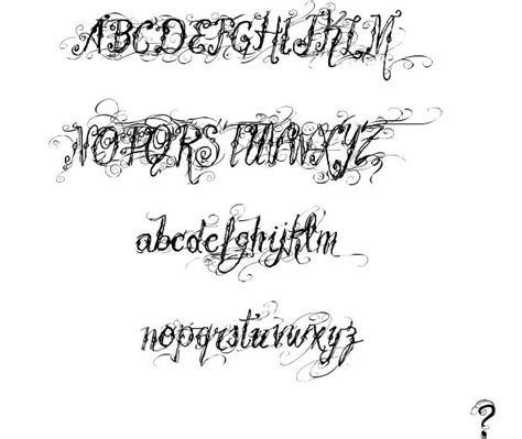 Beautiful Scripts And Fonts by 13 Beautiful Calligraphy Fonts Images Beautiful Script