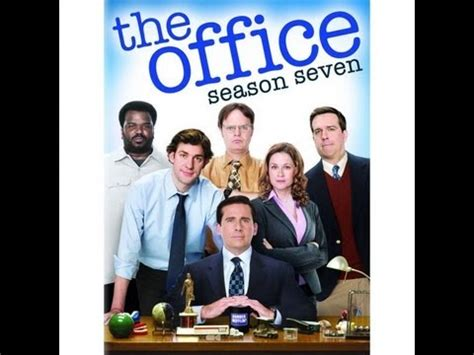 Bluray Unboxing The Office Season 7 Youtube