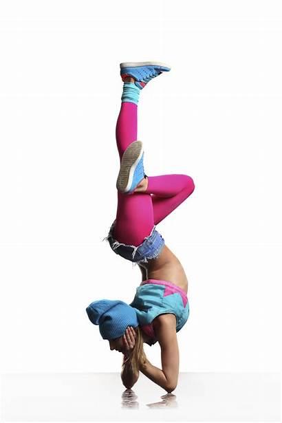 Modern Dancers Dancer Dance Poses Hip Hop