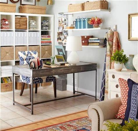 Schicke Wohnzimmer Ideen Und Homeoffice Organisationssystem