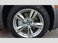 2014 F15 BMW X5 Style 467M 19