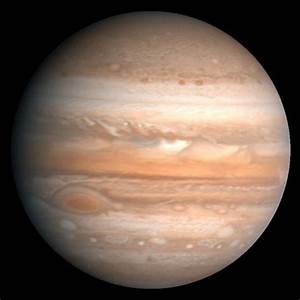 Jupiter Facts and Information - Interesting Facts About ...