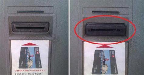 police warn  credit card skimmers  gas pumps