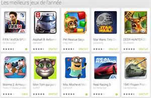 Application Le Torche Gratuit Samsung by Google Indique Les Meilleurs Jeux Android 2013 Sur Le Play