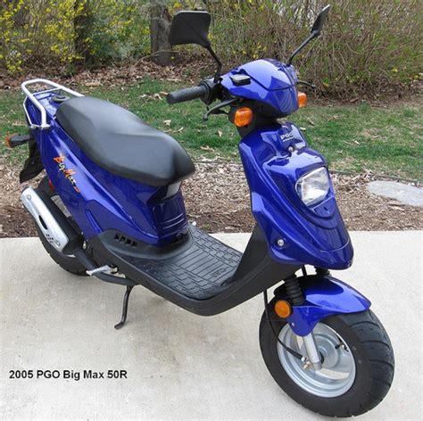 PGO PGO Hot Big Max 100 - Moto.ZombDrive.COM