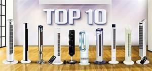 Climatiseur Le Plus Silencieux Du Marché : ventilateur colonne silencieux puissant appareils ~ Premium-room.com Idées de Décoration