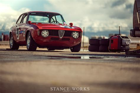 Vintage Alfa Romeo by Alfa Romeo Owners Of Southern California Willow