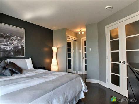 chambre des maitres en  deco chambre chambre