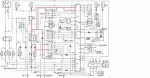1988 Toyota 22re Engine Wiring Diagram