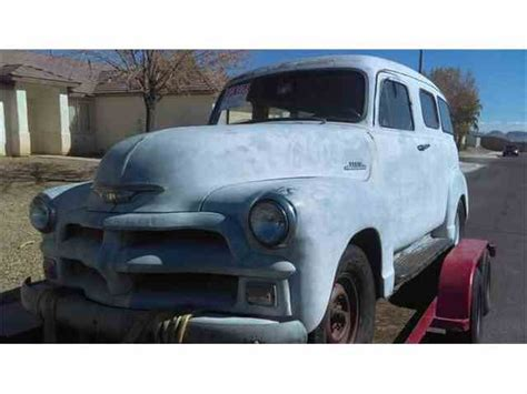 Chevrolet Panel Truck For Sale Classiccars