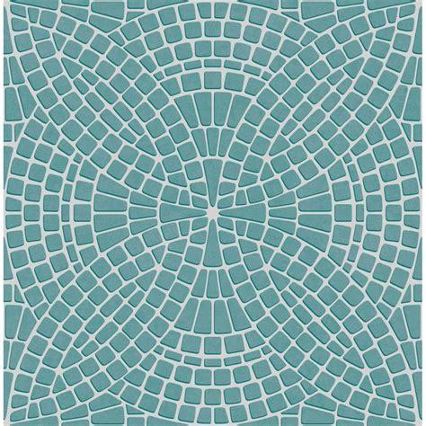 tile effect wallpaper 2017 grasscloth wallpaper