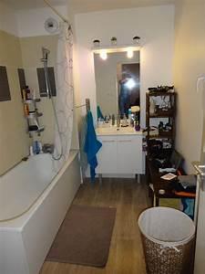 Salle De Bain Avant Après : salle de bain avant apr s home staging toulouse ~ Mglfilm.com Idées de Décoration