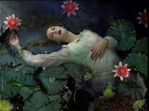 Diane Carnevale: Ophelia drowned